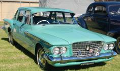 1961 CHRYSLER VALIANT