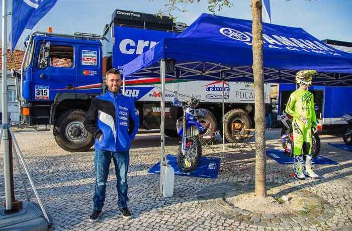 CRN Competition no arranque do CNTT em Arganil