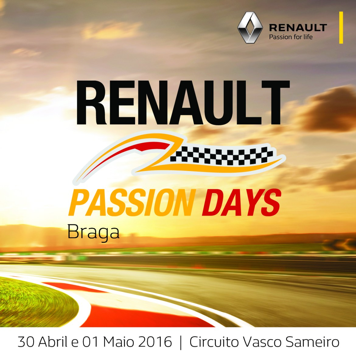 Renault Passion Days Braga