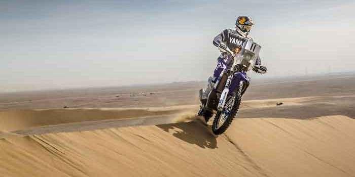 Hélder Rodrigues mantém 6º lugar no Qatar