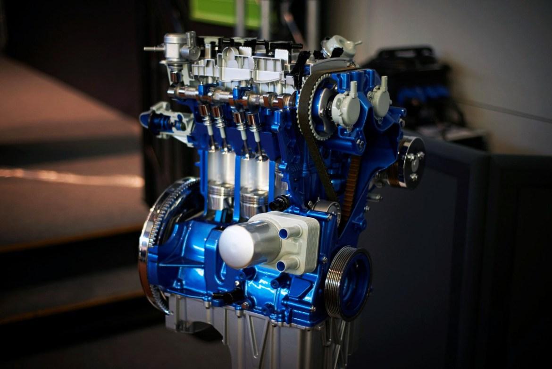 Ford EcoBoost (abaixo de 1.0 litros)