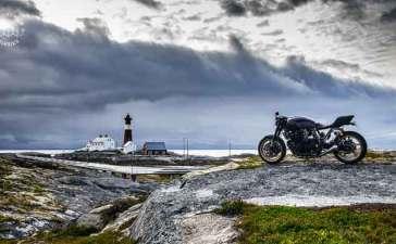 Bridgestone viaja lado a lado com Motorcycle Diaries