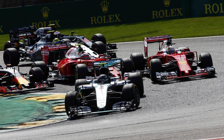 2016 Belgian Grand Prix