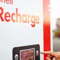 Shell aposta no carregamento de veículos eléctricos