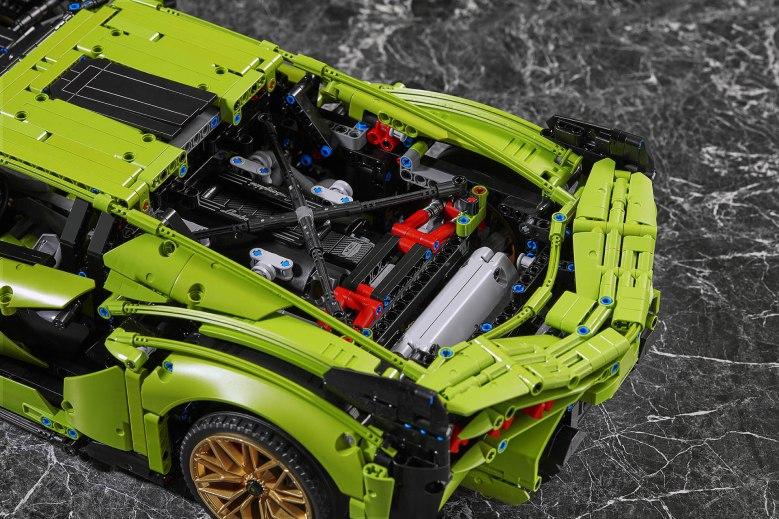 Lego Lambo_04