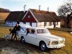 Volvo P220 Amazon Kombi 1968