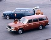 Volvo 245 1975