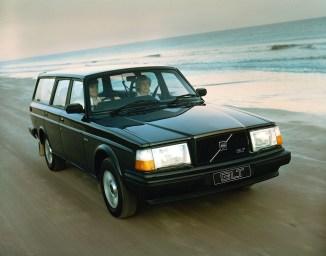 Volvo 245 GLT UK_Version 1981