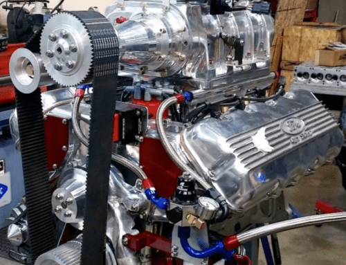 Ford 427 Aluminum Engines