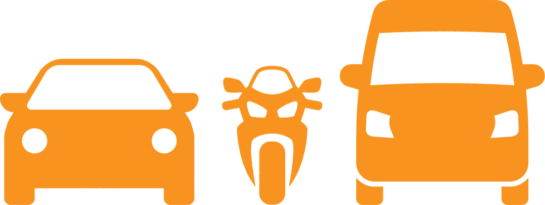 We buy cars, motorbikes and vans