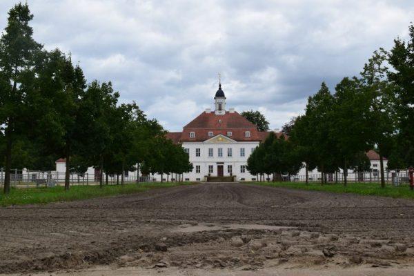 Haupt- und Landgestüt in Neustadt Dosse im Havelland