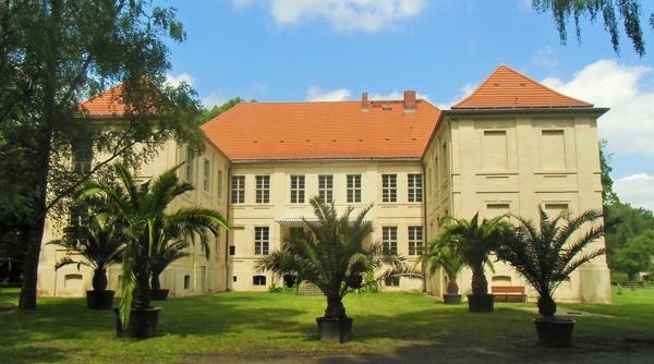 Schloss Schwante im Landkreis Oberhavel
