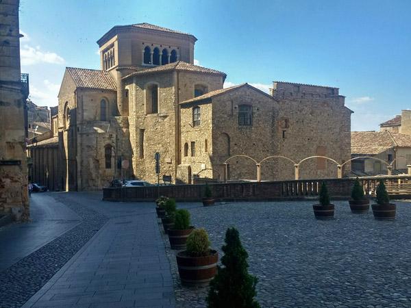 Kathedrale von Cosenza
