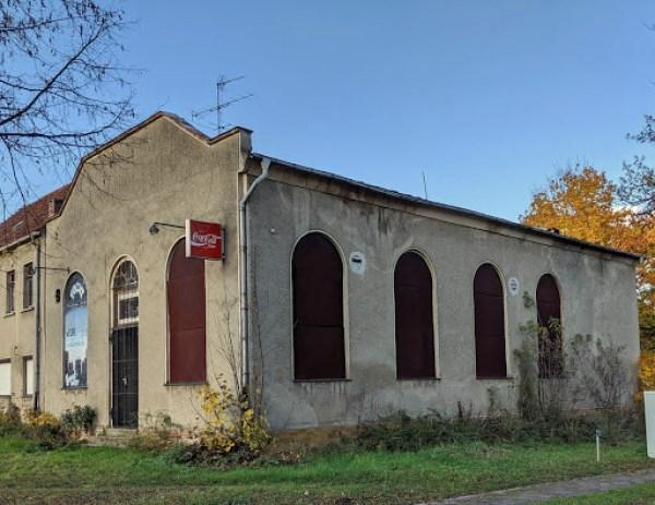 Ehemaliges Wirtshaus Nennhausen, Lkr. Havelland, Brandenburg