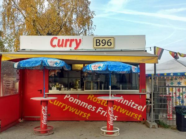currywurstbude an der b 96