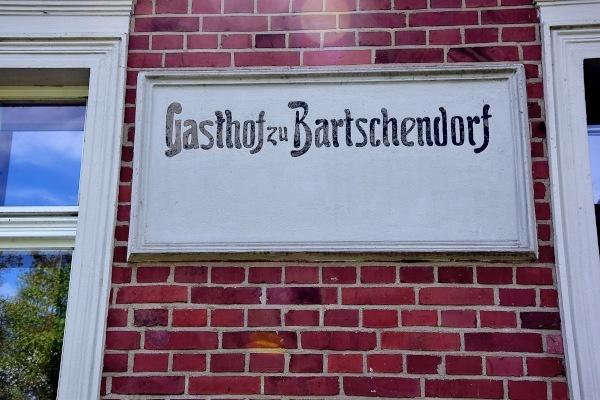 ehemaliger gasthof zu bartschendorf