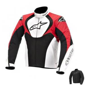 Test der Alpinestars T-Jaws