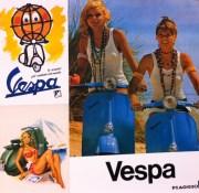Vespa - Dreams