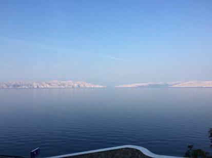 Guten Morgen in Sveti Juraj