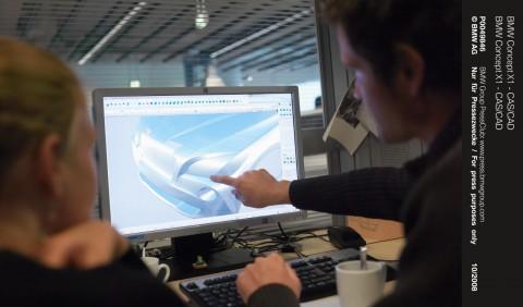 Colocando em 3D no computador