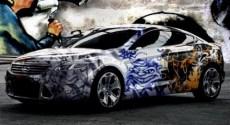 g-car