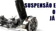 Suspensão elétrica ativa Bose