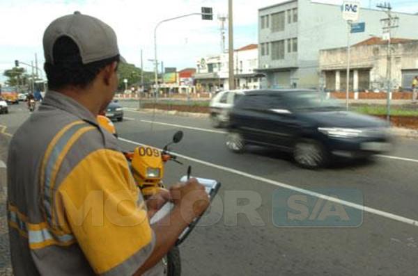 Multa para Carros sem Inspeção Veicular