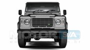 Land Rover Defender - fotos
