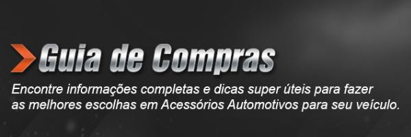 Acessórios Automotivos - Guia de Compras