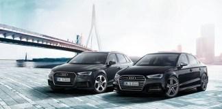 Audi Algérie offre Le Pack Sport d'une valeur de 350 000 DA