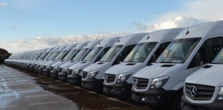 Société algérienne de fabrication de véhicules de marque Mercedes Benz (SAFAV MB) d'Ain Bouchekif (Tiaret)
