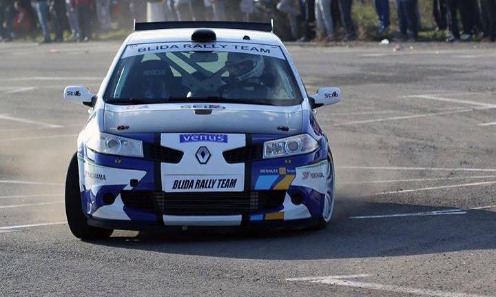 Coupe d'Algérie de course de vitesse