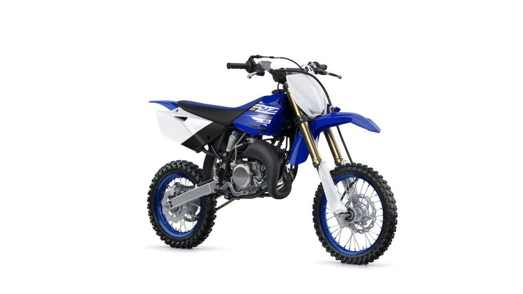 Yamaha-YZ85
