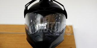Promotion casques BMW Motorrad Algérie