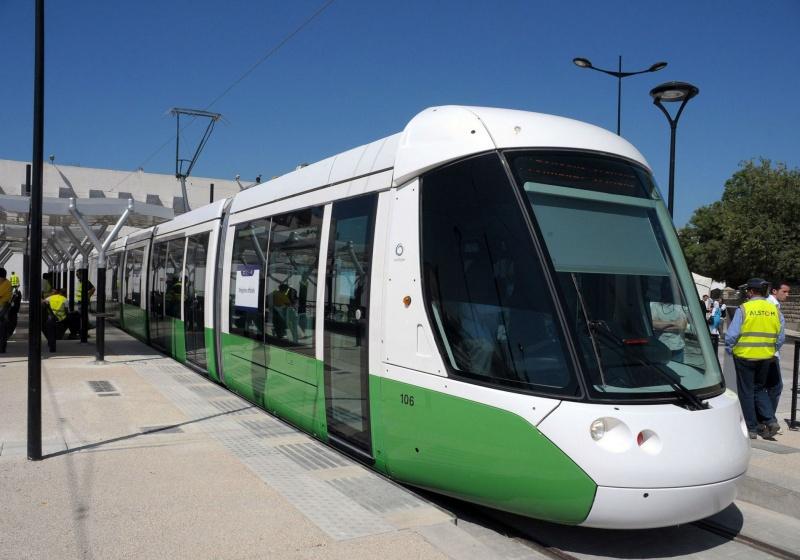 Tramway de Constantine