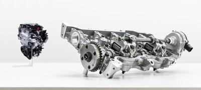 Hyundai présente un nouveau moteur turbo Smart Stream G1.6 T-GDi avec la technologie CVVD inédite