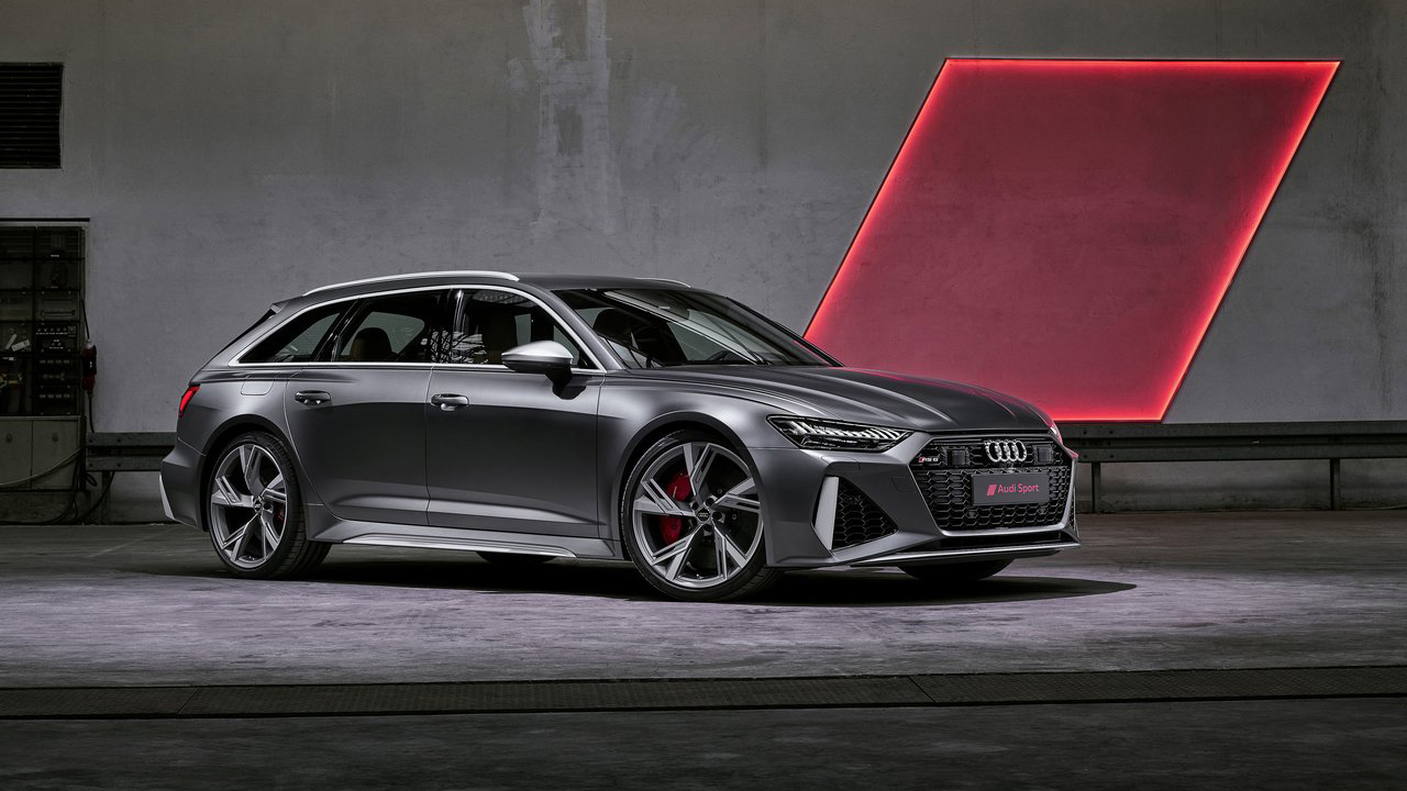 Kelebihan Kekurangan Audi Rs6 Quattro Spesifikasi