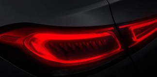 Mercedes GLE Coupée 2020