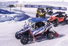 YXZ1000R ICE Cup 2020 : ouverture des inscriptions