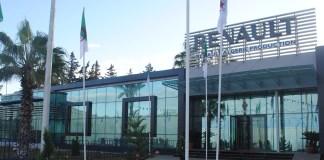 usine-Renault-Algérie