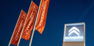 Citroen France poursuit sa conquête de parts de marché en septembre