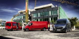 Du combi à la benne : un Opel Movano pour tous les pros, ou presque