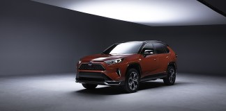 Toyota RAV4 PlugIn 2020