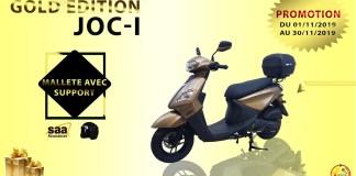 VMS Industrie - JOC-I