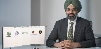 Volkswagen Group India devient Skoda Auto Volkswagen India Private Limited