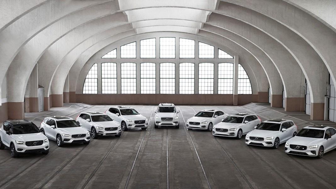 Volvo Cars annonce une croissance de ses ventes mondiales de 7,4 % sur les neuf premiers mois de l'année