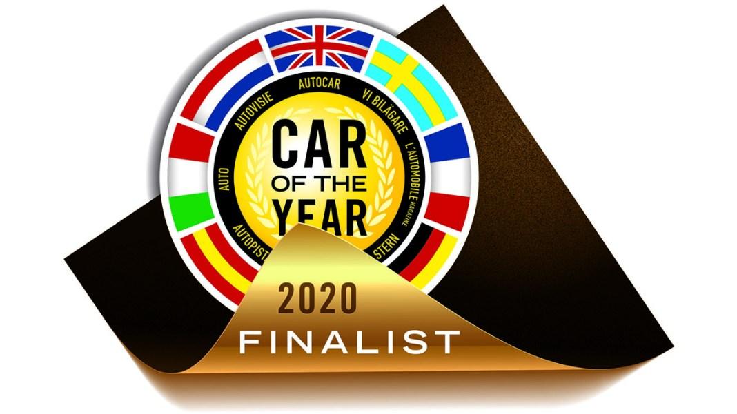 La nouvelle PEUGEOT 208 finaliste du prix Car of the Year 2020