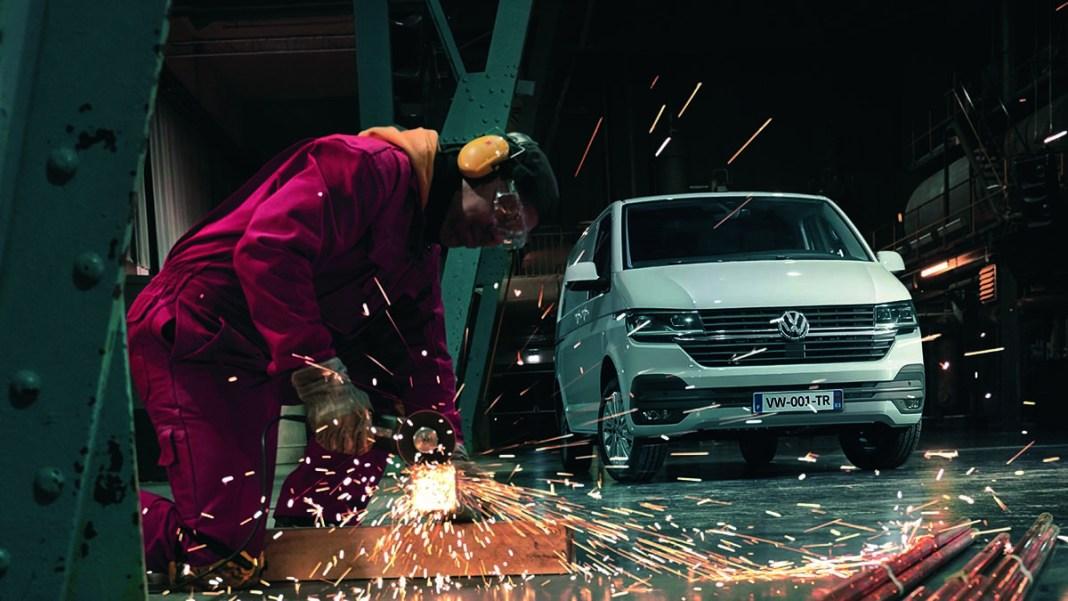 Volkswagen Véhicules Utilitaires - SOLUTRANS 2019