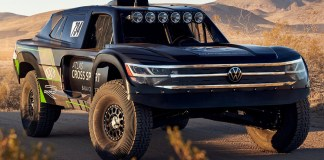 Volkswagen Atlas Cross Sport R Concept