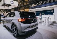 Volkswagen Group France au Salon des Maires et des Collectivités Locales